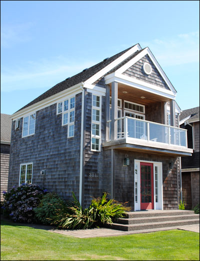 Cannon Beach 2 Story